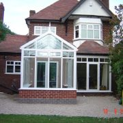Birmingham Upvc Windows Doors Conservatories Porches
