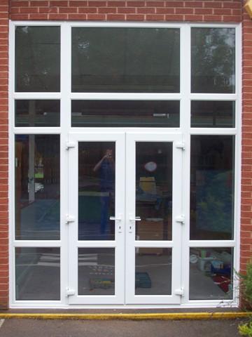 Birmingham Upvc Windows Doors Conservatories Porches