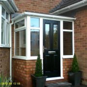 Birmingham Upvc Porches Royale Windows