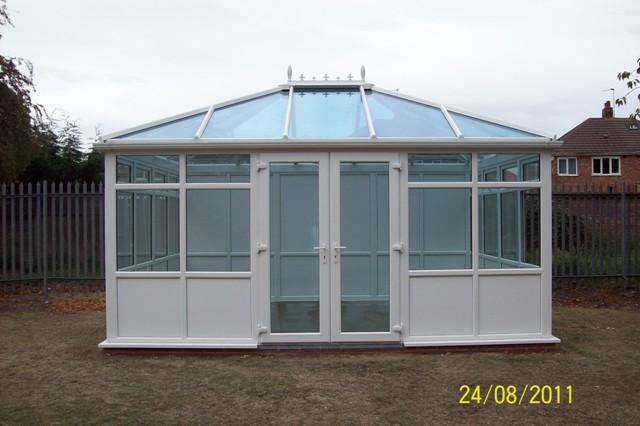 Kings Norton Upvc Windows Doors Conservatories Porches