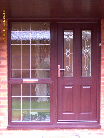 Sheldon Upvc Windows Doors Conservatories Porches Royale