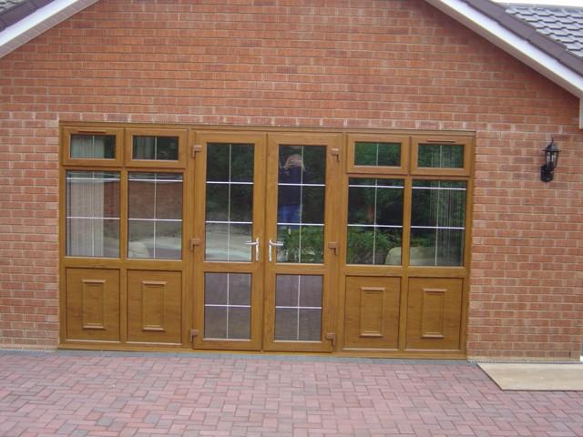 Sutton Coldfield Upvc Windows Doors Conservatories Porches