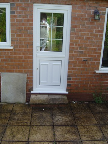 Wythall Upvc Windows Doors Conservatories Porches Royale
