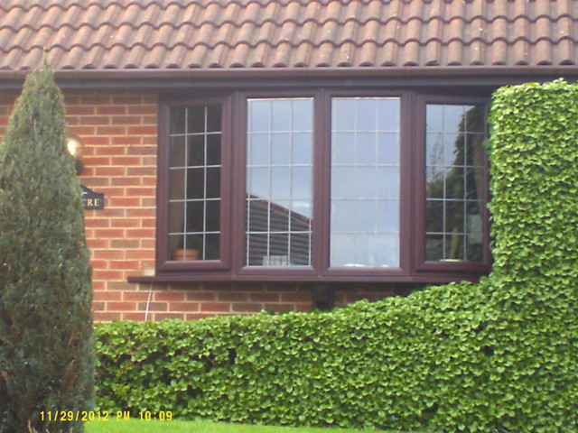Yardley Upvc Windows Doors Conservatories Porches Royale